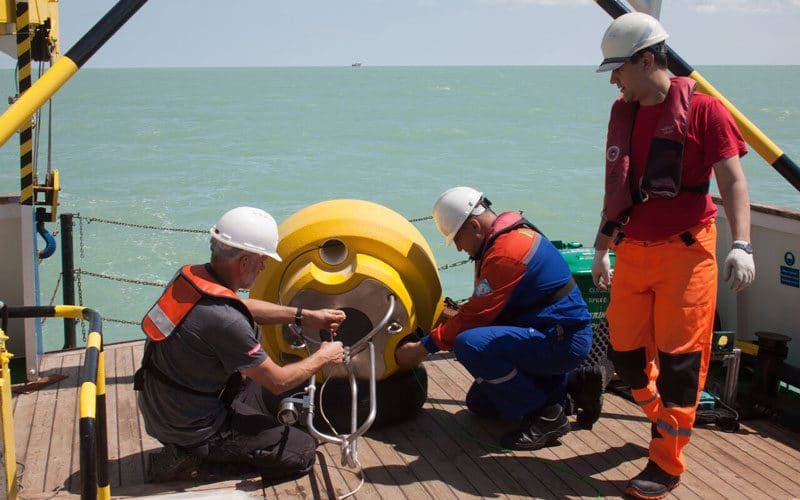 Gravity Marine Consulting